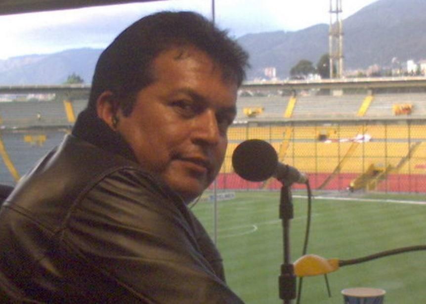 Ivan Rojas TWT