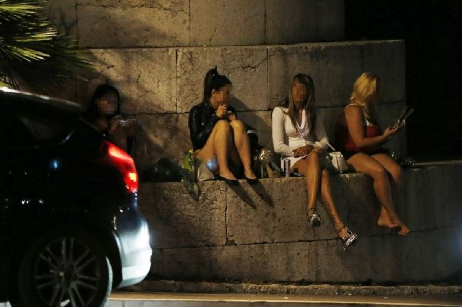 Prostitutas. Pulzo.com