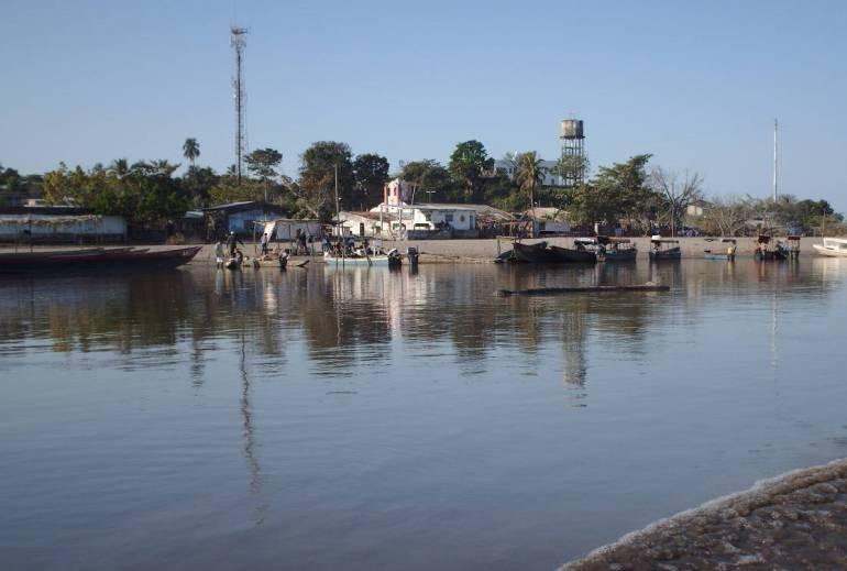 El Peñón (Bolívar)