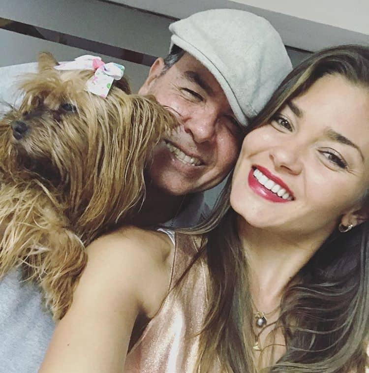 Jairo Carreño y Karen Carreño. Pulzo.com