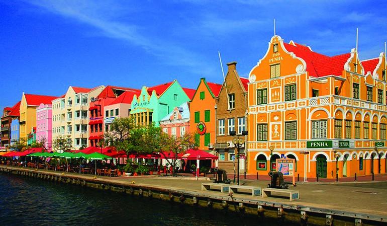 Centro cultural de Curaçao - Pulzo.com