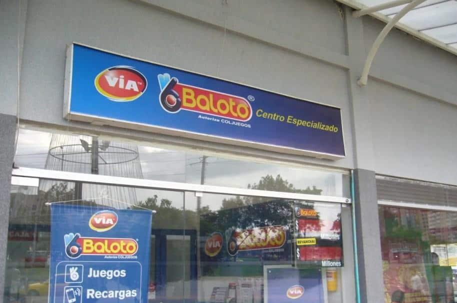 Punto Baloto