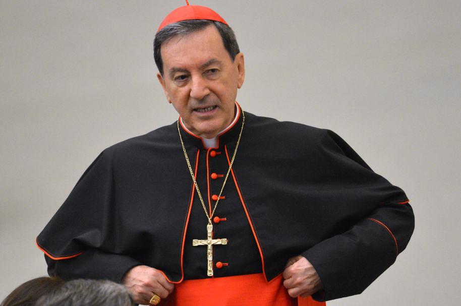 Cardenal Rubén Salazar