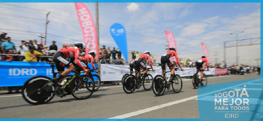 Campeonato Nacional de Ruta 2017