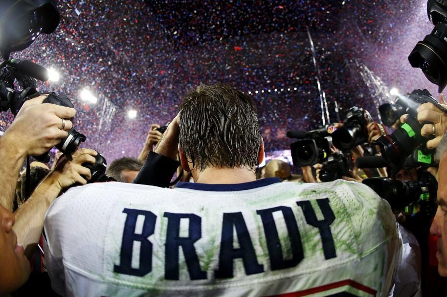 Super Bowl tom brady