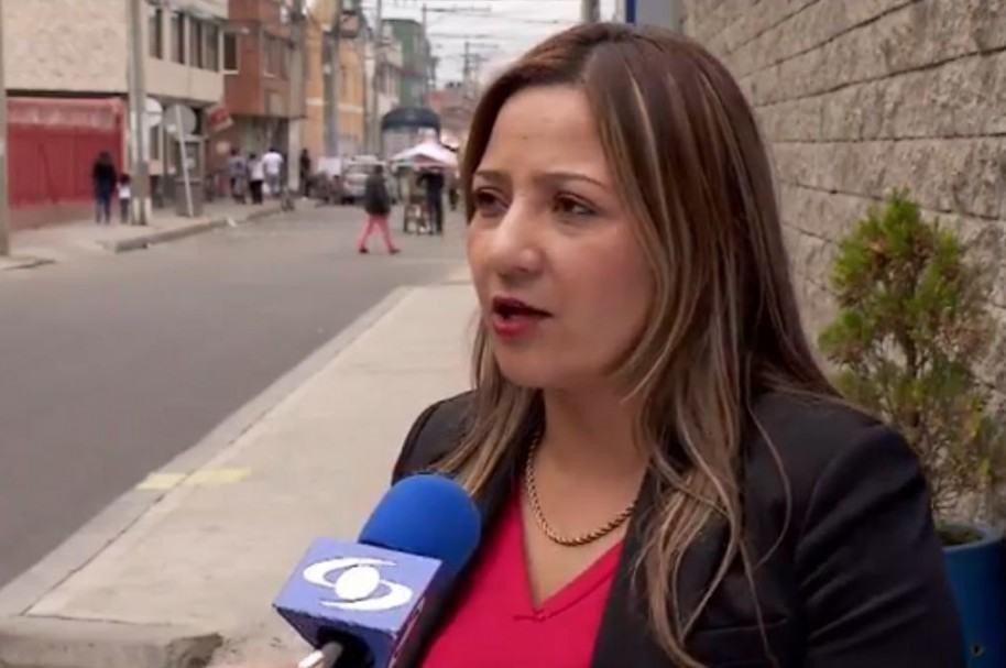Nancy Patricia Venegas