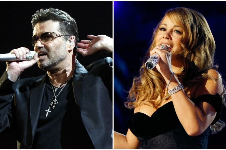George Michael / Mariah Carey