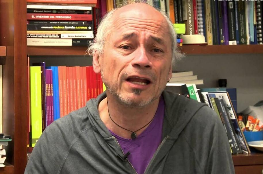 Ómar Rincón