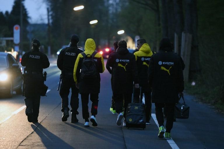 Jugadores Borussia Dortmund