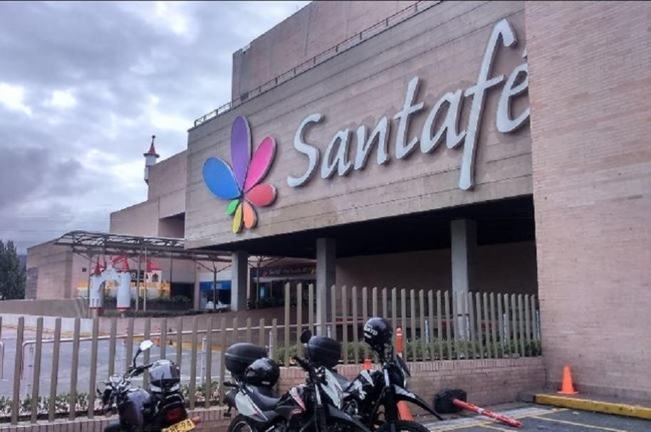 Centro Comercial Santafé