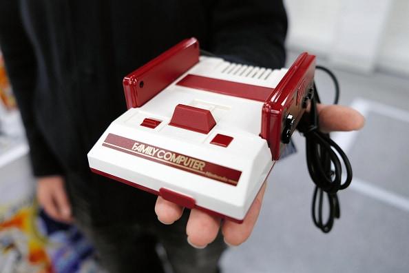 Nintendo Family