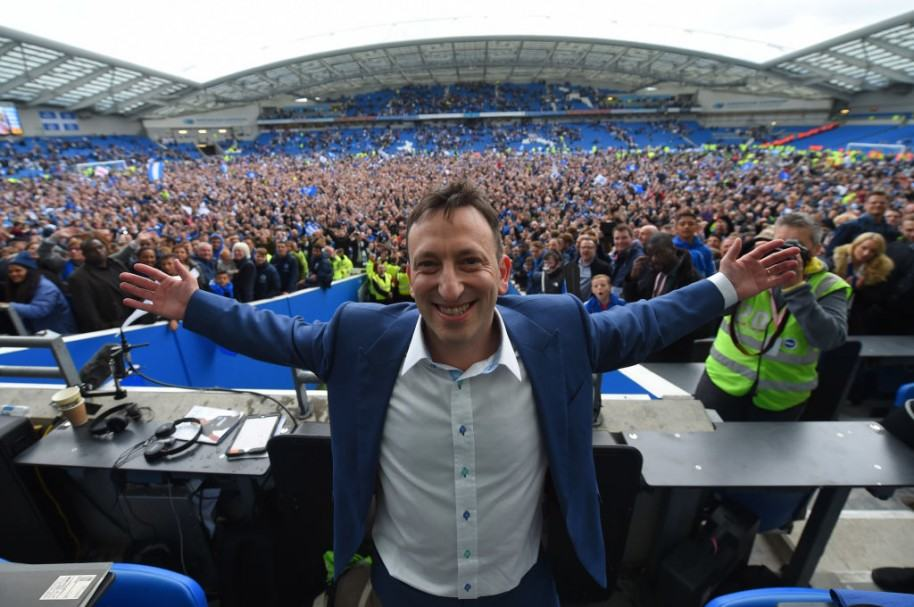 Tony Bloom