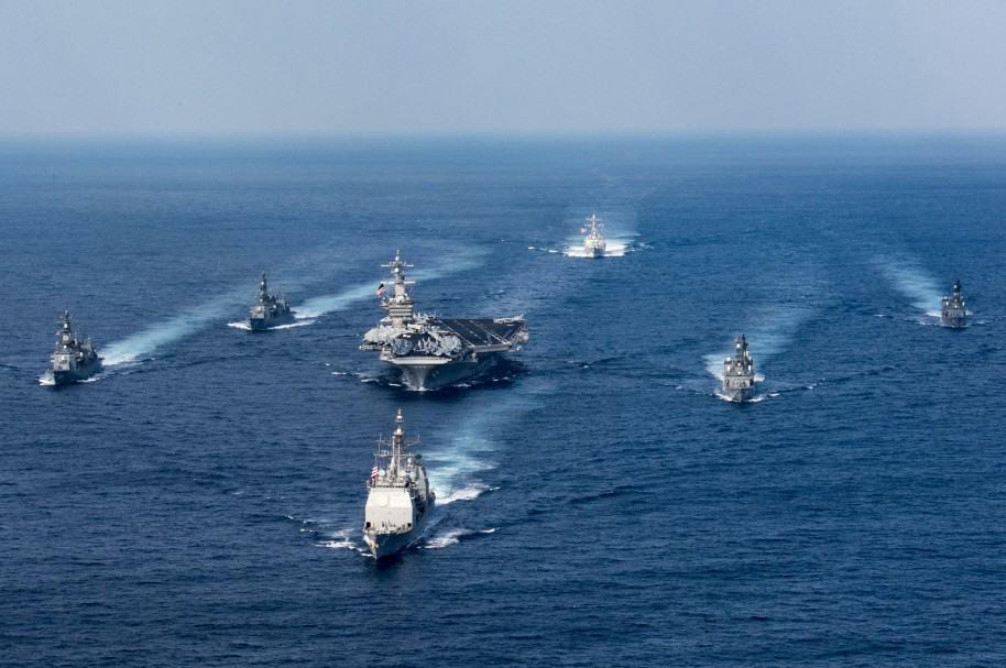 Armada de EE. UU.