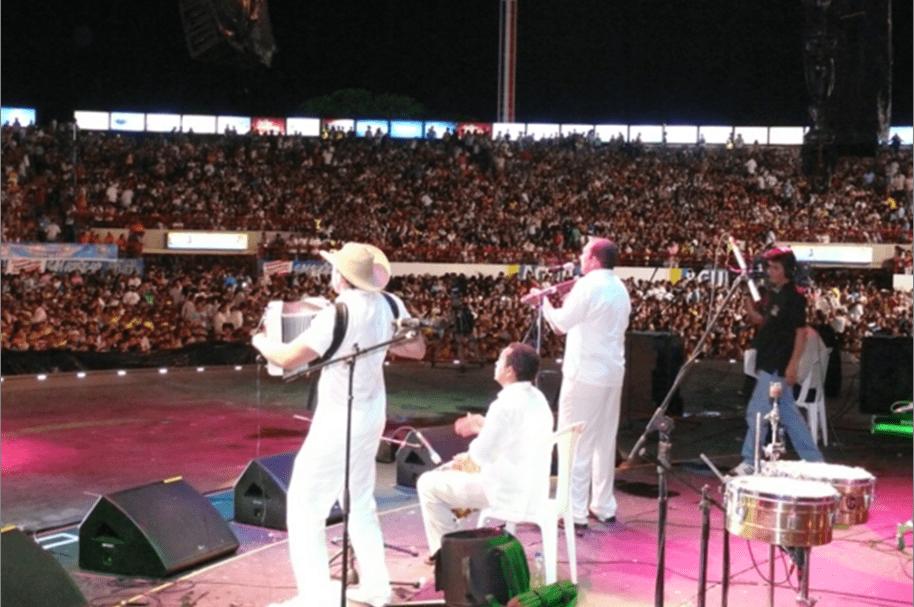 Festival de la Leyenda Vallenata - Pulzo.com