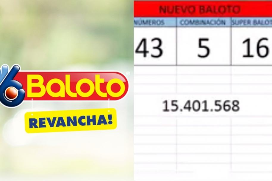 Nuevo Baloto