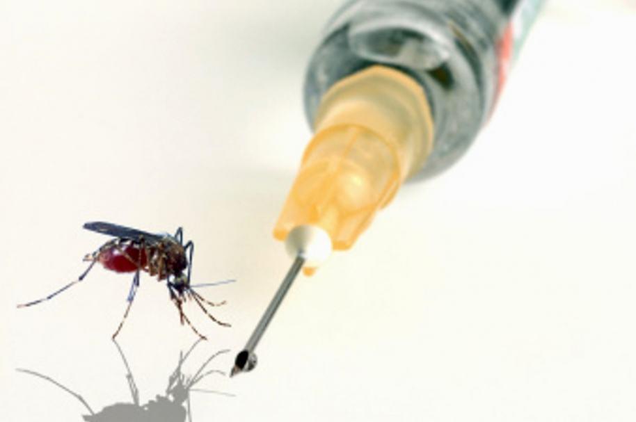 Resultado de imagen para Colombiano detrás de la primera y más avanzada vacuna contra la malaria