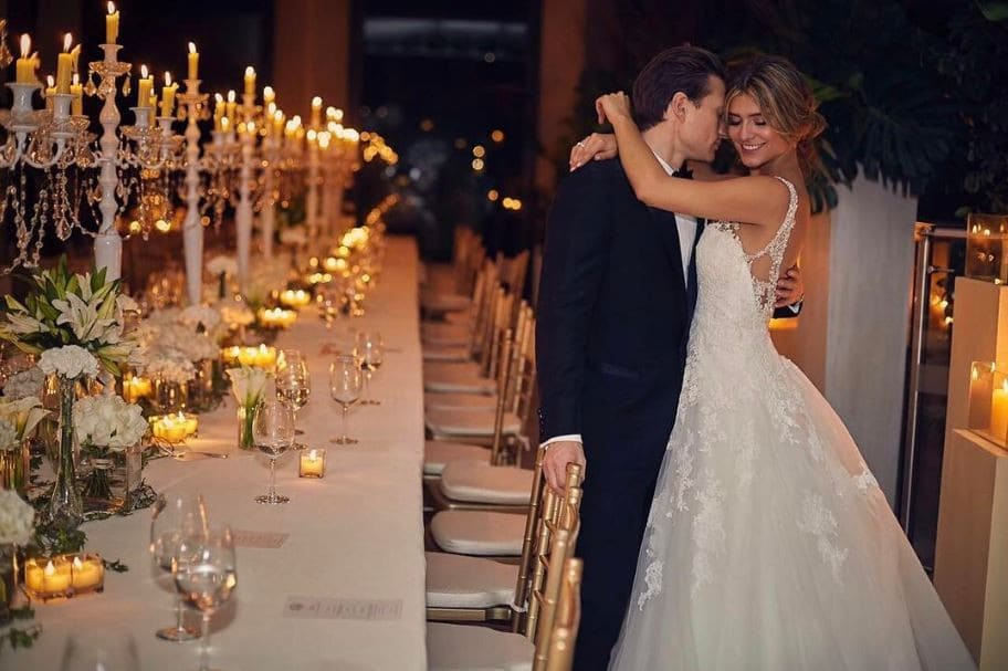 Costo de la boda de Laura Tobón  Entretenimiento  Pulzo.com