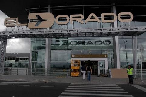 Aeropuerto Eldorado
