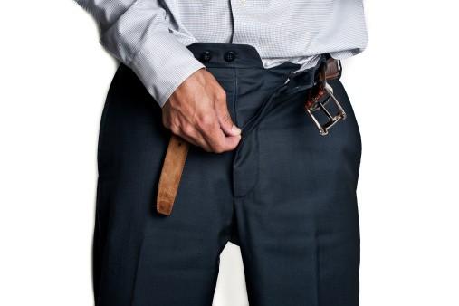 Pantalones de hombre