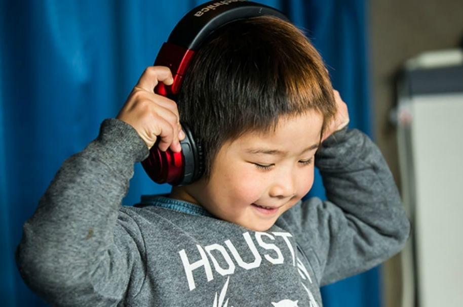 Itsuki Morita, el DJ más joven del mundo.