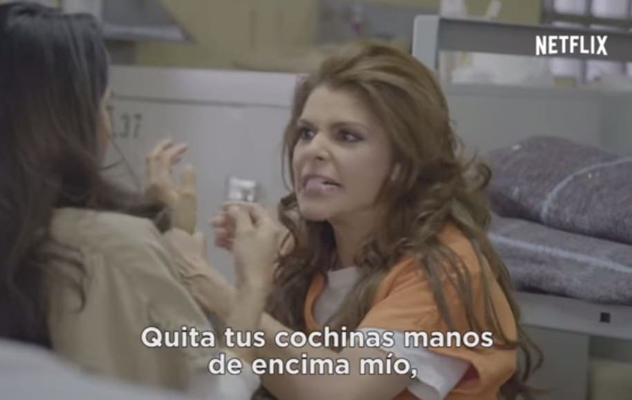 Promo 'Orange Is The New Black'