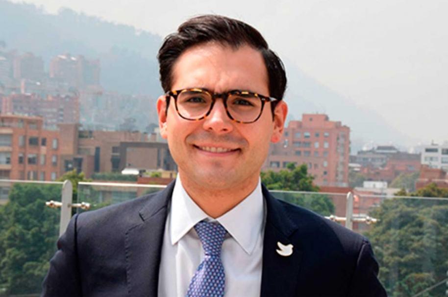 Designado Sergio Londoño Zurek como alcalde encargado de Cartagena