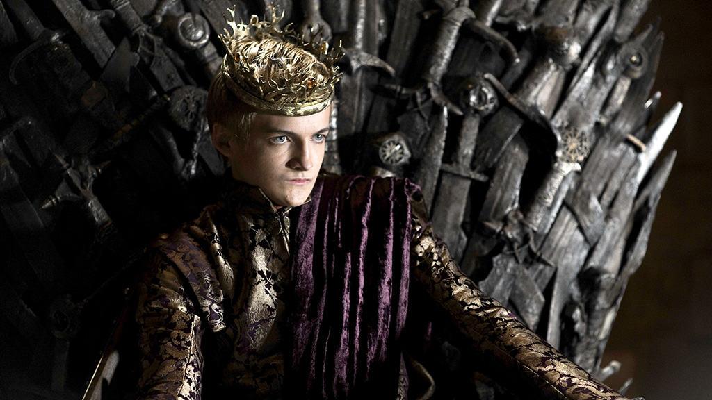 Joffrey. Pulzo.com