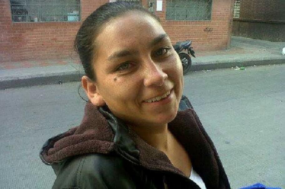 Yury Andrea Lara Pedraza, asesinada