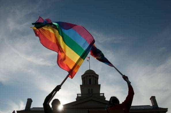 LGBTI