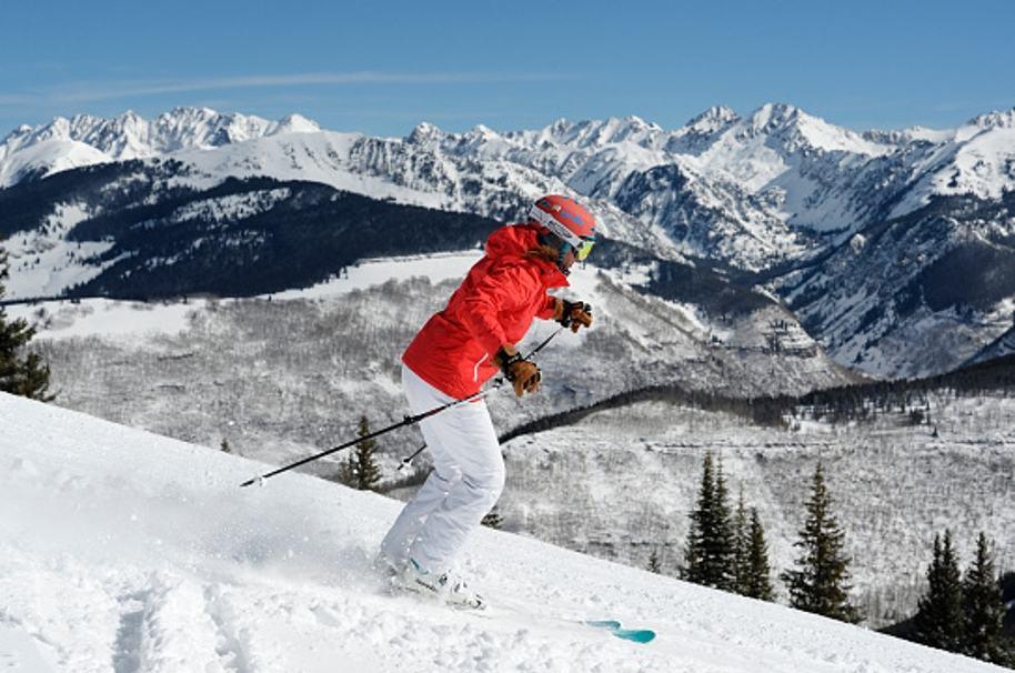 Turismo de invierno