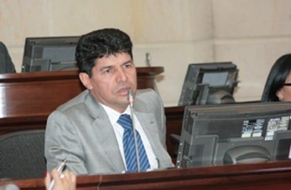 Subsecretario del Senado, Saúl Cruz