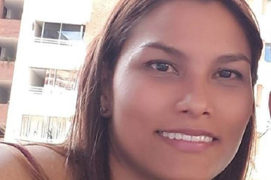 Stephanie Andrea Ramírez Narváez, fisioterapeuta asesinada
