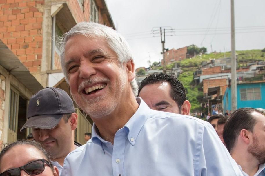Enrique Peñalosa