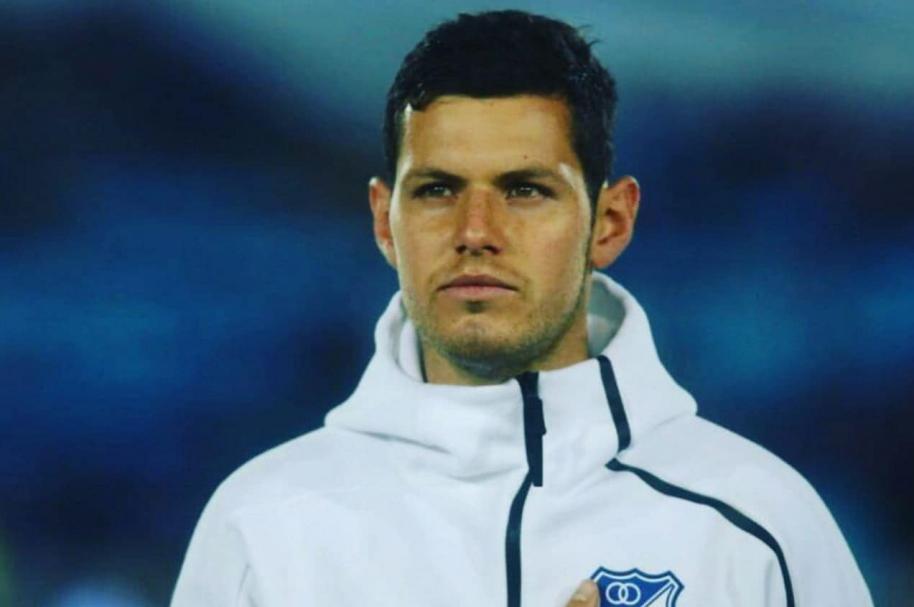 Pedro Franco, jugador de Millonarios