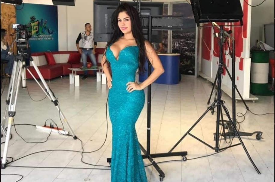 Paulín Karine Díaz García, enviada a prisión