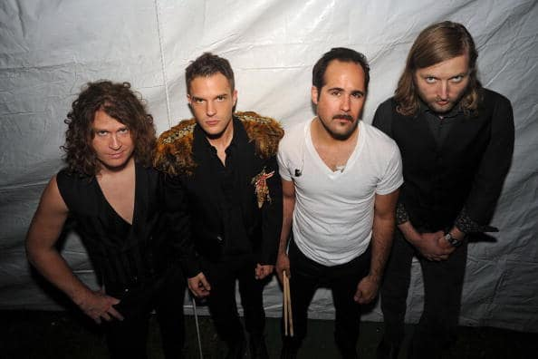 'The Killers'. Pulzo.com