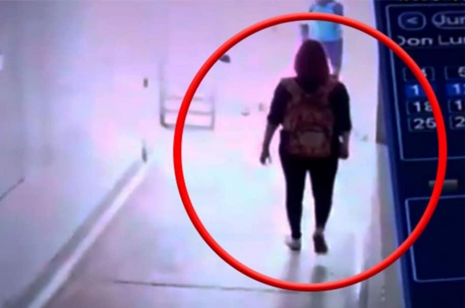 Estudiante de enfermería que se lanzó del séptimo piso del hospital de Cali