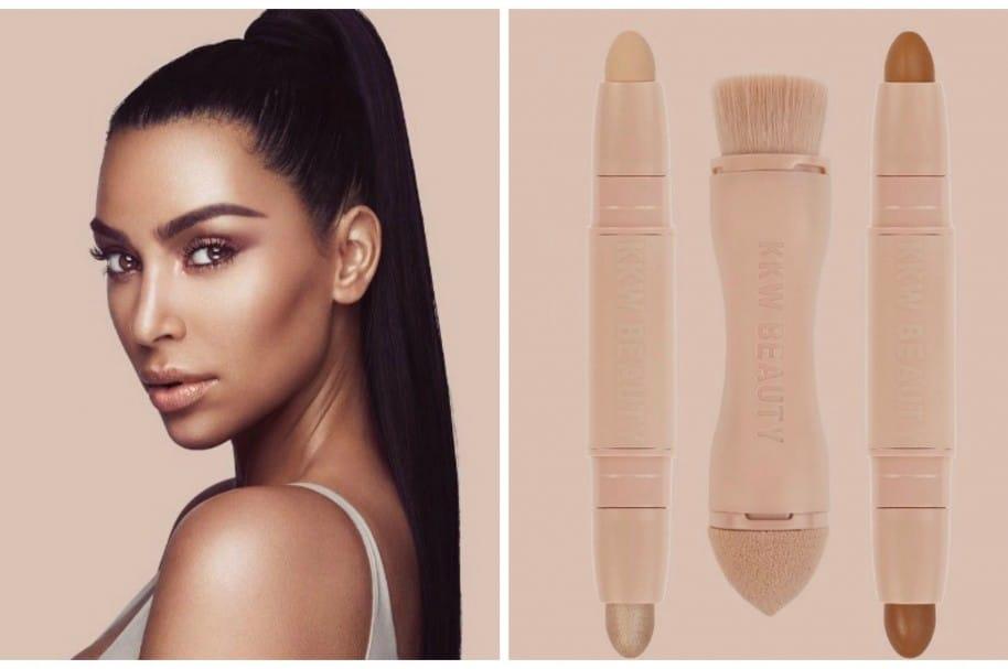 Kit de maquillaje Kim Kardashian