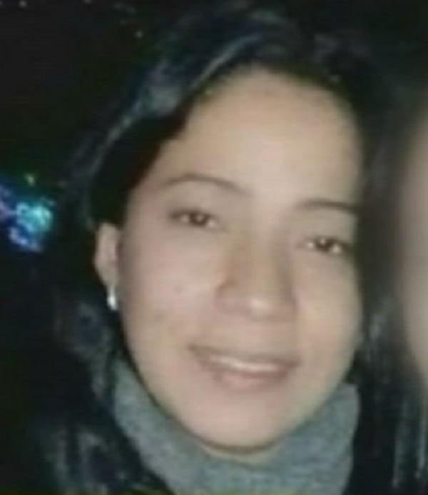 Erika Quinchía, novena víctima mortal