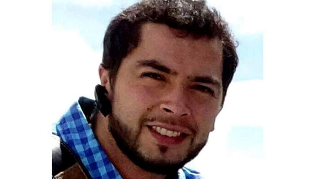 Carlos Andrés Certuche, asesinado y enterrado en casa del norte de Bogotá