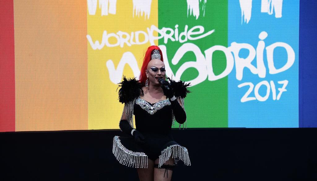 WorldPride en Madrid