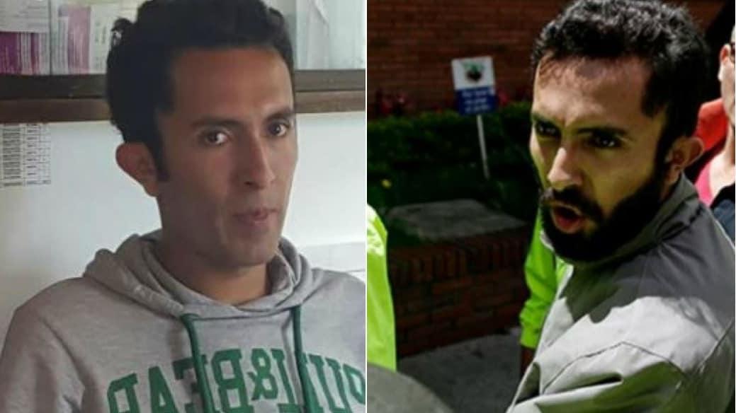 Audiencia contra alias 'Talibán'