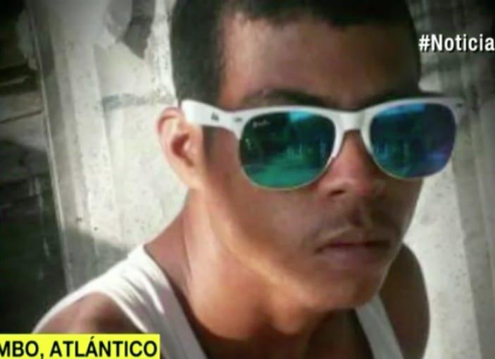Hombre que asesinó a su exesposa en Malambo, Atlántico. Pulzo.com