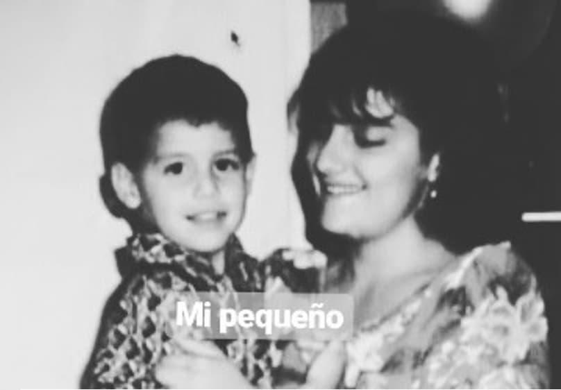 Pilar Rubio y James Rodríguez