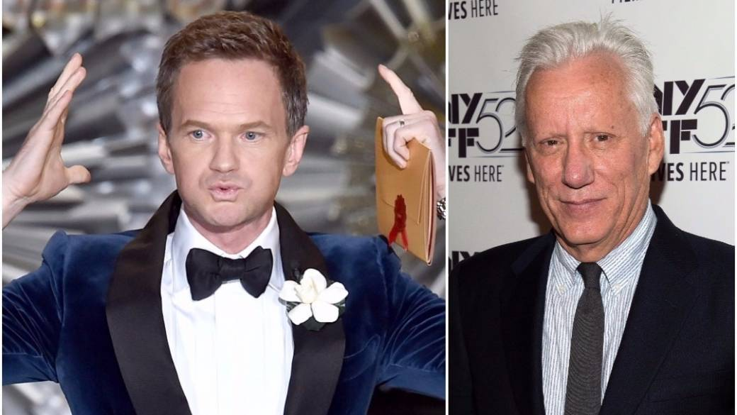 Neil Patrick Harris / James Woods