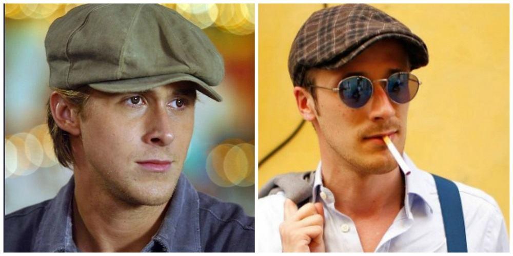 Doble alemán de Ryan Gosling