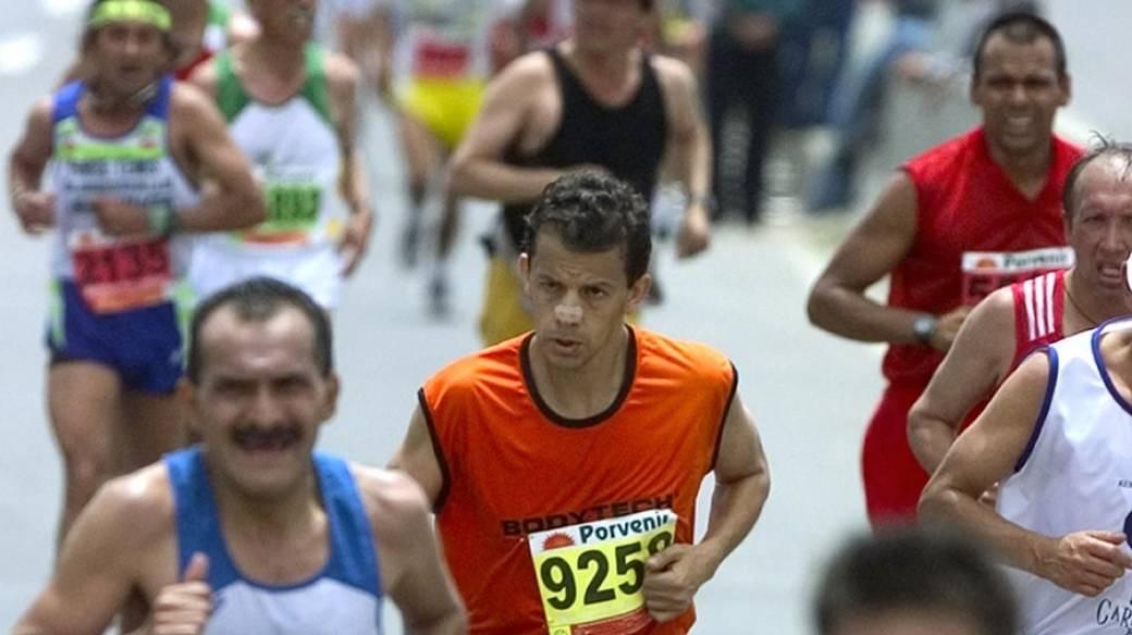 Media Maratón de Bogotá