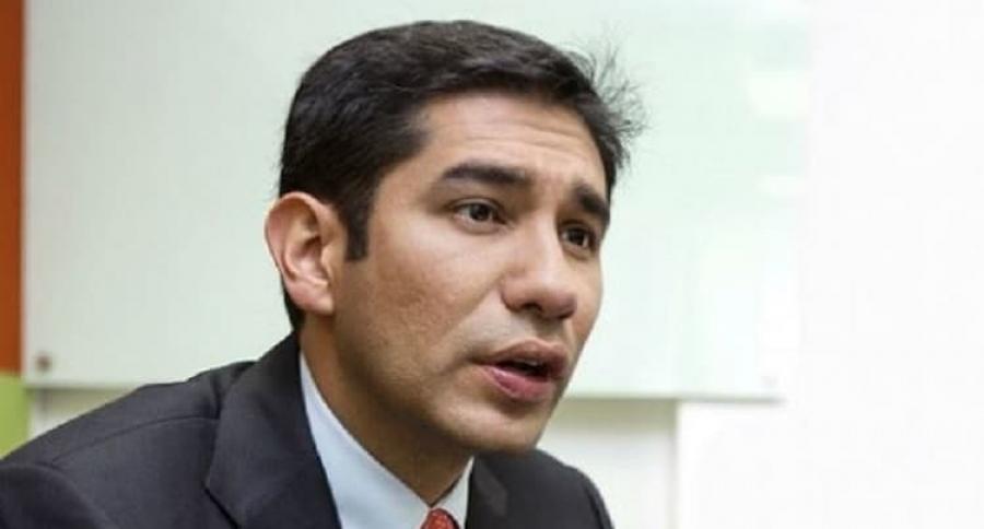 Audiencia Luis Gustavo Moreno
