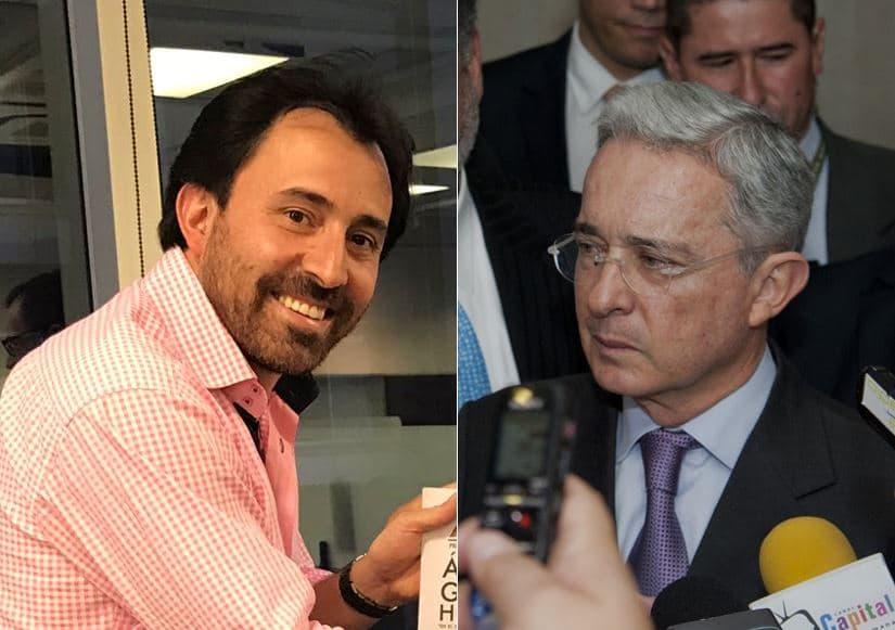 Diego Santos y Uribe
