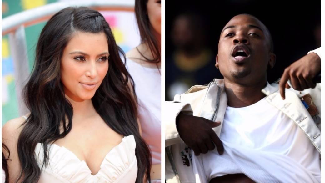 Kim Kardashian / Ray J